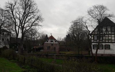 Rencontres à Dreieichenhain, Allemagne