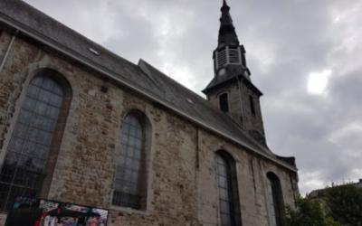 Vieuxtemps au Carillon en Belgique !
