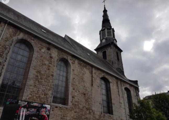 Vieuxtemps au Carillon en Belgique!
