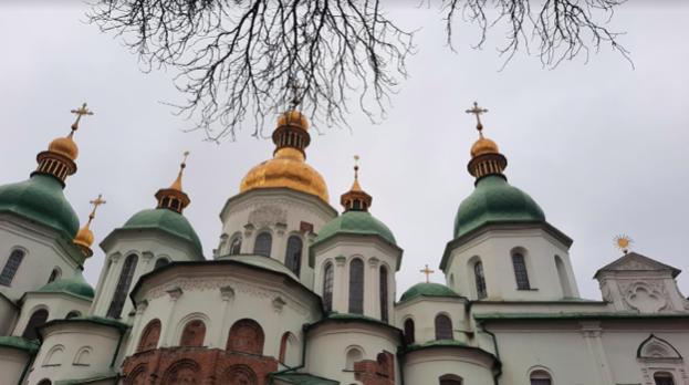 Le retour de Vieuxtemps en Ukraine !